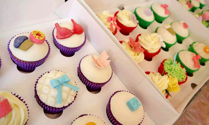 Love Cupcake in Southend On Sea, Southend-on-Sea Groupon