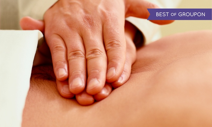 Finely Kneaded Day Spa - Multiple Locations: 60-Minute Upgraded Facial, 60-Minute For Your Kneads Massage, or Both at Finely Kneaded Day Spa (Up to 47%)