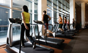 Club Fitness Of Mandarin: 12 Weeks of Gym Membership at Club Fitness of Mandarin (65% Off)