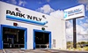 $7 for Indoor Valet Airport Parking at Park 'N Fly