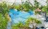 Center Parcs De Eemhof: 2-4 nachten in premium hotelappartement