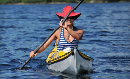 2-Hour Individual Kayak Rental (a $29 value) - Native Rentals in Holmes Beach