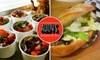 Addy's Sandwich Bar - Downtown: $3 for $6 Worth of Sandwiches and Beverages at Addy's Sandwich Bar