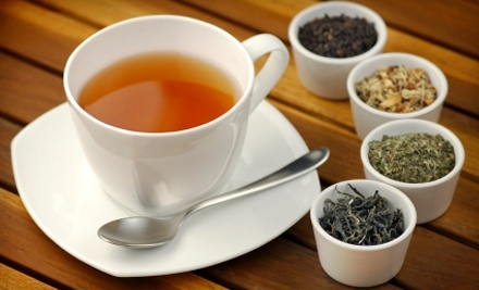 $10 Groupon to Four Friends Tea Room - Four Friends Tea Room in Pearland