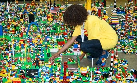 LEGO KidsFest on Fri., June 17 from 4PM - 9PM - LEGO KidsFest in Pittsburgh