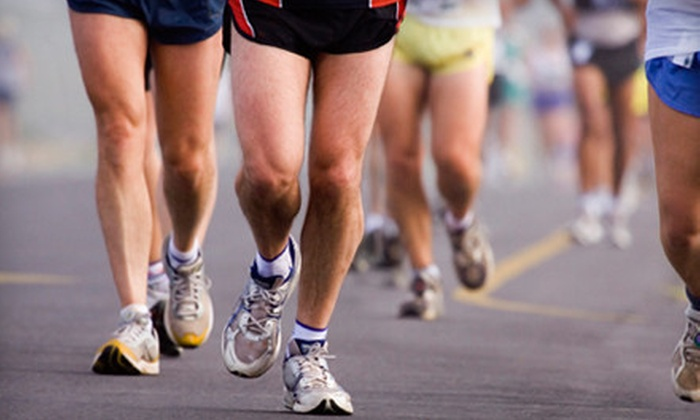 Runners Plus - Miami: $20 for $40 Worth of Footwear at Runners Plus