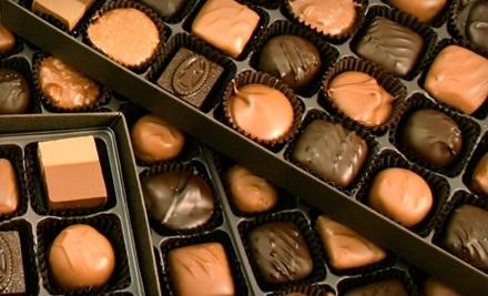 $20 Groupon to Fascia's Chocolate - Fascia's Chocolate in Waterbury