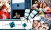 Heather Dunn Photography - Fresno: $200 for a Two-Hour Photo-Booth Rental from Heather Dunn Photography ($400 Value)