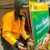 (G-Team) B-Line: Donate $10 to Help B-Line Deliver Surplus Food to Urban Programs Feeding Hungry Oregonians