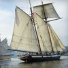 $9 for Tall Ships Chicago Dockside Boarding for Two