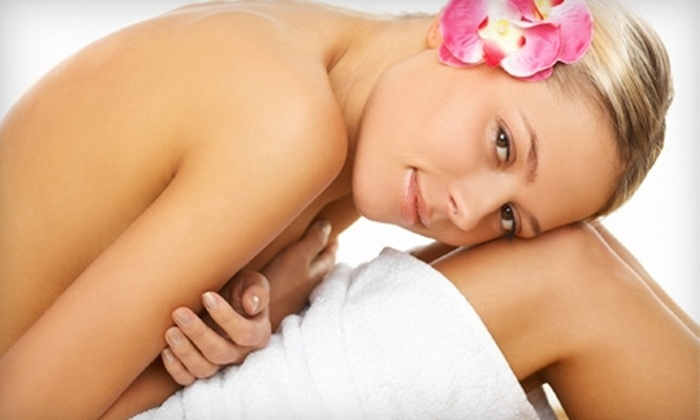 Gjeto's Salon and Day Spa - Novi: $45 for $100 Worth of Salon and Spa Services at Gjeto's Salon and Day Spa in Novi