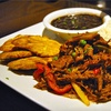 Up to 58% Off Latin Fare at Terrazza Restaurant in Perth Amboy