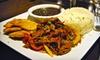 Terrazza Restaurant - Perth Amboy: Prix Fixe Latin Dinner for Two or Four at Terrazza Restaurant in Perth Amboy (Up to 58% Off)
