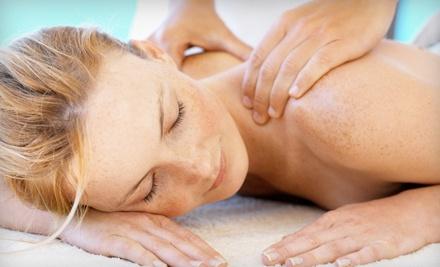 60-Minute Swedish Massage (an $80 value) - MassagEscape in Austin