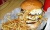 Grub Club - Niles: $5 for $10 Worth of Sandwiches and Burgers at Grub Club in Niles