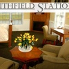 Up to 57% Off Riverfront-Hotel Stay in Smithfield