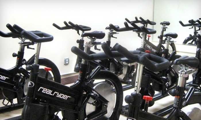 Cycle Evolution - East Islip: $29 for Three RealRyder Indoor-Cycling Classes at Cycle Evolution in East Islip ($60 Value)