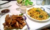Lao Shanghai-OOB - Armour Square: $10 for $20 Worth of Chinese Cuisine at Lao Shanghai