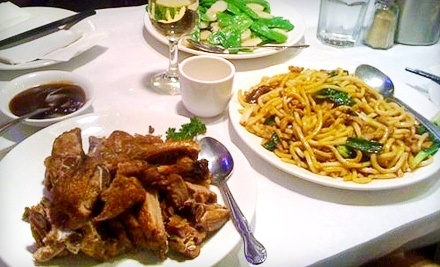 $20 Groupon to Lao Shanghai - Lao Shanghai in Chicago