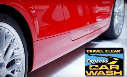 Travel Clean Express - Travel Clean Express in Overland Park
