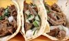 Abuela's Tacos - Sunrise Manor: $6 for $12 Worth of Authentic Mexican Tacos and More at Abuela's Tacos