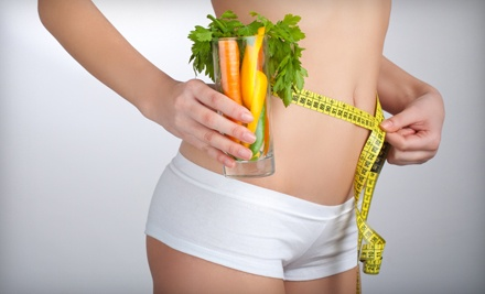60-Day Doctor-Assisted Weight-Loss Program (a $575 value) - Natural Health Solutions in Apple Valley