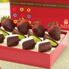 Edible Arrangements – 52% Off Chocolate-Dipped Fruit