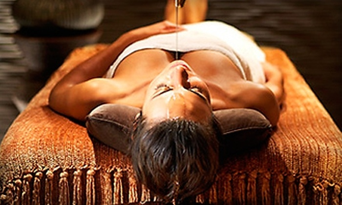 Aequis Spa Retreat - Pearl: $60 for $120 Worth of Spa Services at Aequis Spa Retreat