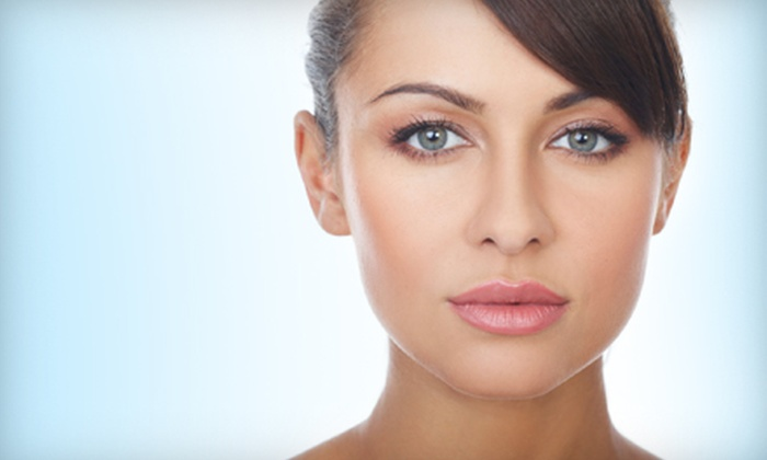 Kansas City Dermatology - Overland Park Regional Medical Center: $40 for an Exfoliating HydraFacial Treatment at Kansas City Dermatology in Overland Park ($100 Value)