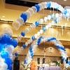 Hawaii Balloon Company: $50 for $100 Worth of Balloon Decor and Balloon Bouquets from Hawaii Balloon Company