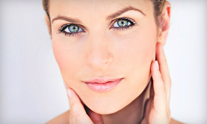 La Bella Dona Skin Care - Midlothian: Custom Facial, Intraceuticals Opulence Oxygen-Infusion Treatment or VI Peel at La Bella Donna Skin Care (Up to 51% Off)