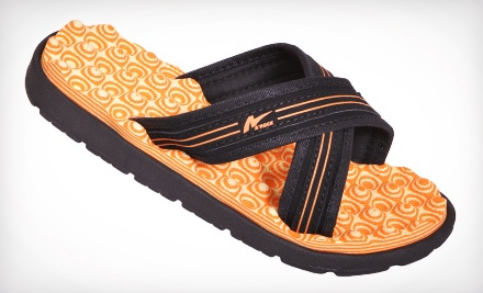 Athletic Apparel and Footwear at A'Rock (Up to 55% Off)