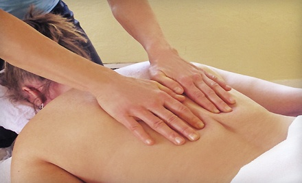 Choice of One 60-Minute Sports, Swedish, or Deep-Tissue Massage (an $80 value) - Agnes Lenzen in San Rafael