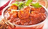 India Palace - Deer Valley: $10 for $20 Worth of Indian Cuisine at India Palace