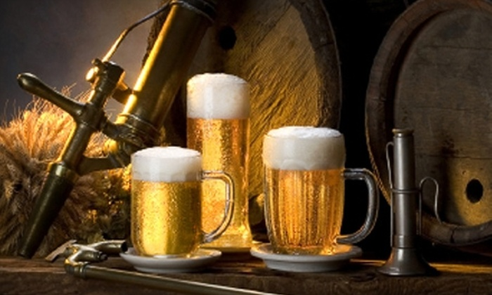 Birra Deli - Sherwood - Tualatin South: $7 for $15 Worth of Pub Fare and Draft Beer at Birra Deli in Tualatin