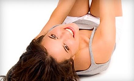 Northwest Medi Spa: 4 Cellulite Treatment Sessions - Northwest Medi Spa in Bend