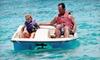 Tempe Town Lake Boat Rentals & Pleasant Harbor Boat Rental (Boat Rentals of America) - Tempe: $10 Toward Watercraft Rentals