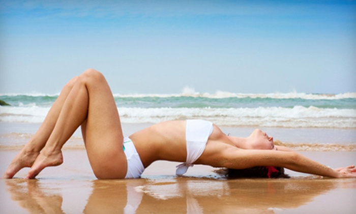 Solar Planet - Multiple Locations: $15 Worth of Tanning