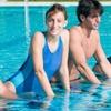Up to 61% Off Swim Classes