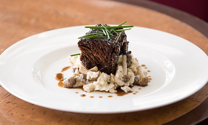 Province - Downtown Phoenix: Contemporary American Fare for Lunch or Dinner at Province