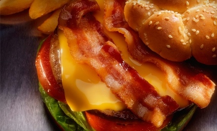 $10 Groupon to GJ's Cafe & Grill - GJ's Cafe & Grill in Amarillo