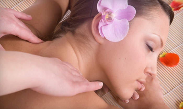 Marissa McMallin Center for Balance - Gainesville: One-Hour Massage with Chocolates for One or Two at Marissa McCallin Center for Balance (Up to 57% Off)