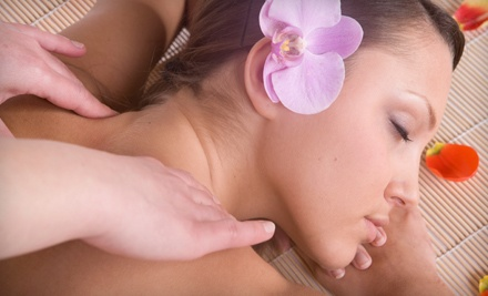 60-Minute Relaxing Massage and a Box of Chocolates (a $74 value) - Marissa McMallin Center for Balance in Gainesville