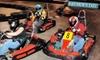 RushHour Karting - Garner: $15 for Two Eight-Minute Races at RushHour Karting in Garner