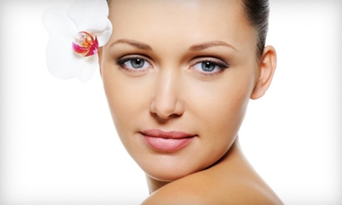 Rendezvous Full Service Salon and Day Spa  - Castleton Corners: $45 for Microdermabrasion or Seaweed Facial at Rendezvous Full Service Salon and Day Spa on Staten Island ($104.50 Value)
