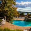Up to 53% Off at The Lodge of Four Seasons