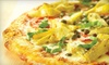Z Pizza  - Grayhawk: $10 for $20 Worth of Carryout or Delivery Pizza from Z Pizza in Scottsdale