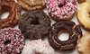 FROST Doughnuts - Mill Creek Town Center Business Park: $8 for a Mix & Match Dozen at FROST Doughnuts in Mill Creek ($14.99 Value)
