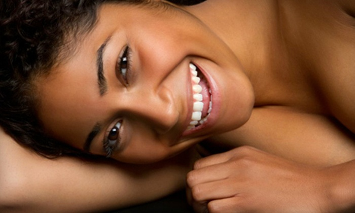 Lasting Impressions Dental Spa - Encino: $99 for a Dental Package with Zoom! Whitening at Lasting Impressions Dental Spa in Encino (Up to $1,115 Value)