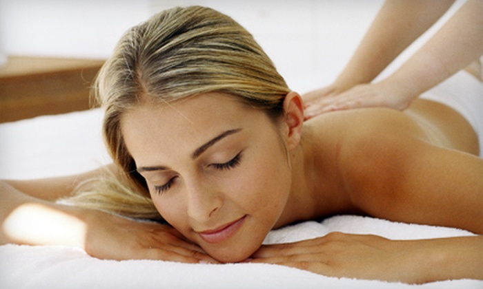 Barstow Body Work - Hadley: One or Three 60-Minute Swedish or Deep-Tissue Massages at Barstow Body Work in Hadley (54% Off)